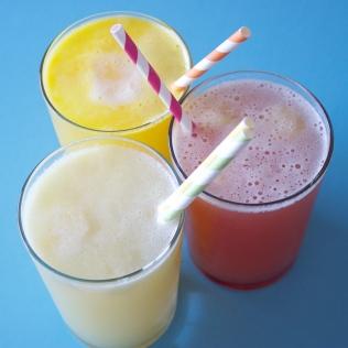 Citrus Coolers