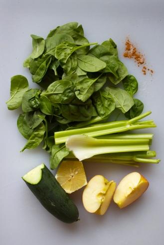 Green Chai