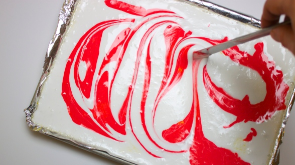 Peppermintmallows