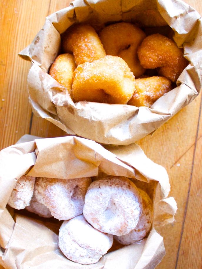 Market Doughnuts