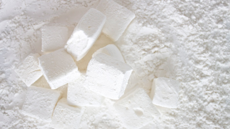 Anise Marshmallows