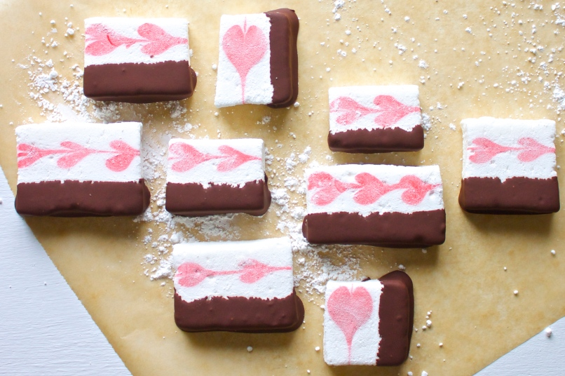 Valentinemallows